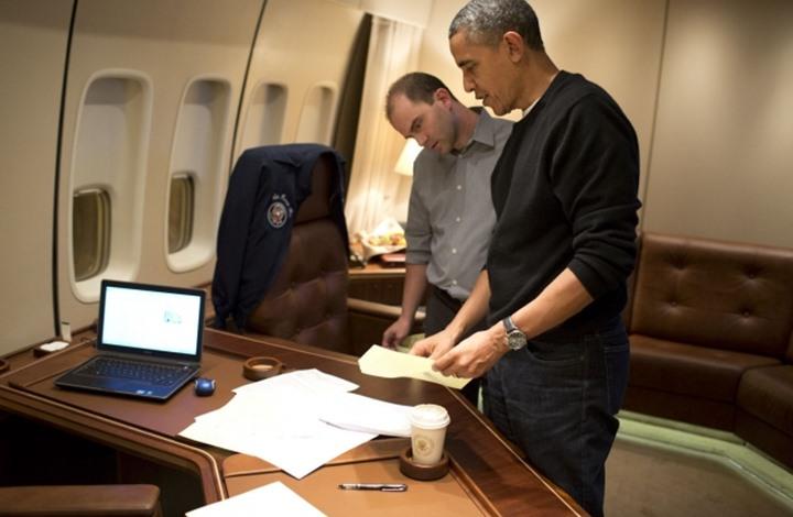 """مجلة أمريكية شهيرة تتسائل: من هو """"الأحمق"""" الذي يدير سياسة أوباما الخارجية؟"""