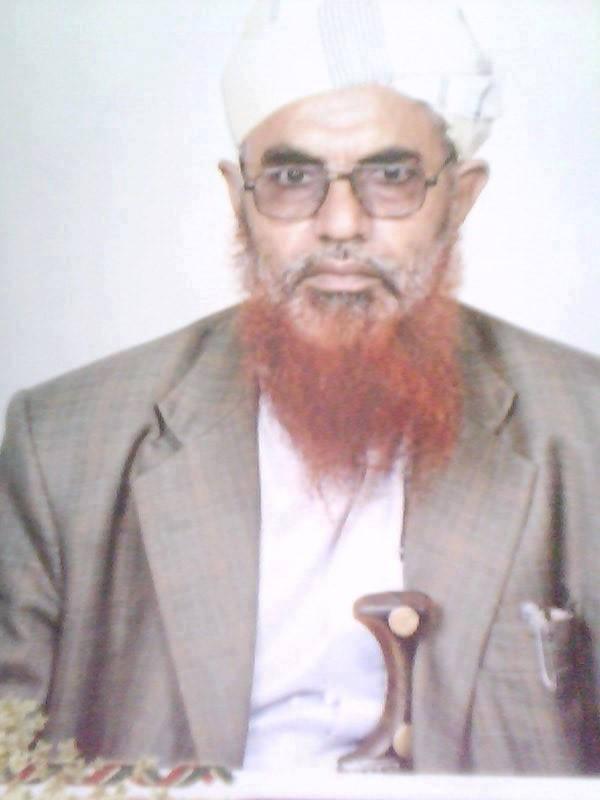 مسلحون حوثيون يختطفون والد الصحفي فهد سلطان في تعز