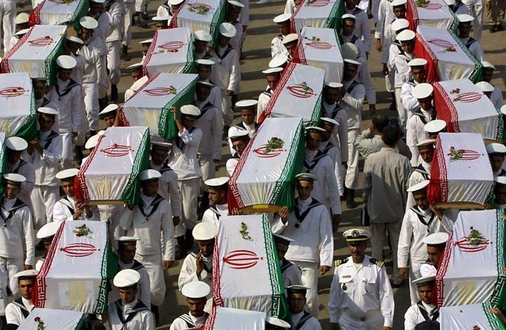 مقتل ما لا يقل عن 20 جنديًا إيرانيًا في كمينٍ للمعارضة بحلب