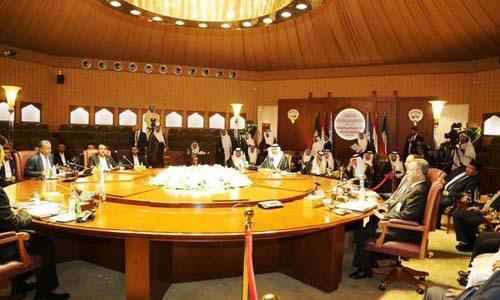 إلغاء جلسة المشاورات المسائية بالكويت بعد رفض وفد الانقلابيين الحضور