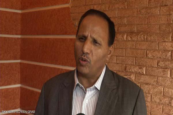 """جباري:صبرنا طال على الانقلابيين بالكويت وهم يستغلون""""الهدنة""""للتمدد"""