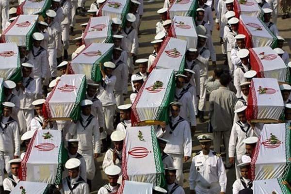 قائد سابق بالحرس الثوري: فقدنا 1200 مقاتل في سوريا