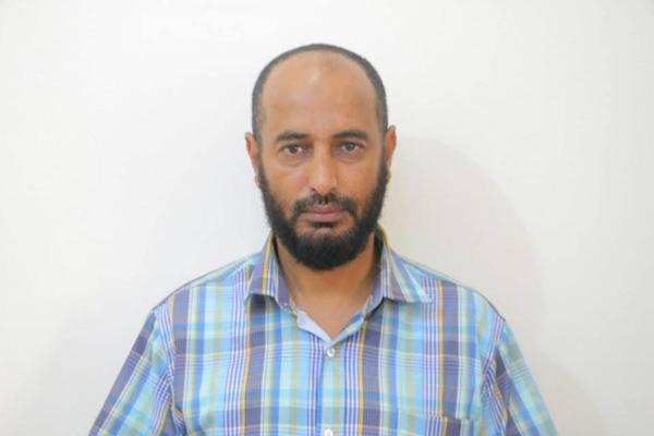 """اعتقال القيادي السلفي """"الجعدي"""" في مديرية المنصورة بعدن"""