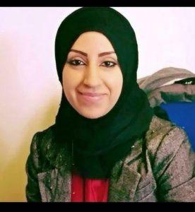 اليمنية ابتسام اليافعي تفوز بالانتخابات البريطانيا عن حزب العمال