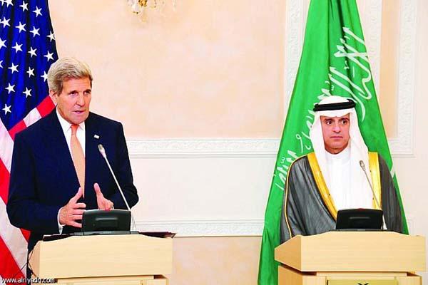 أمريكا تشيد بجهود السعودية في محاربة القاعدة باليمن