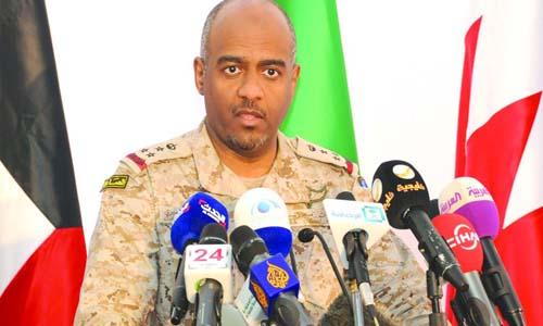 عسيرى: 120 ألف جنيه استرليني تكلفة القنبلة الواحدة في حرب اليمن
