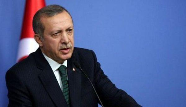 أردوغان يصنف رسميا جماعة عبد الله كولن كمنظمة إرهابية