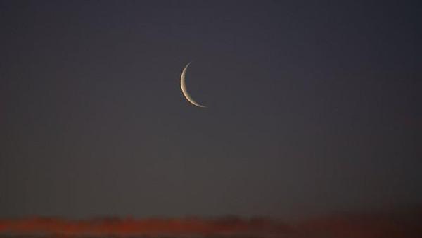 خبير فلكي: الاثنين المقبل 6يونيو أول أيام شهر رمضان