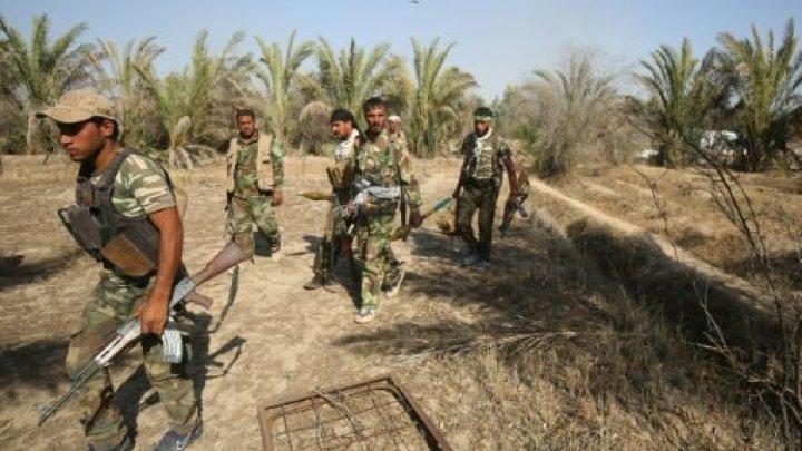 العراق: نقص في الغذاء ونفاد الأدوية بالفلوجة والأمم المتحدة تدق ناقوس الخطر