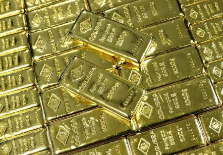 الذهب عند أدنى مستوى في 3 شهور بعد تلميح يلين لرفع الفائدة
