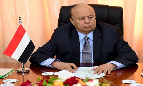 الرئيس:اليمن الاتحادي يمثل المحطة الأهم في مسار الوحدة اليمنية