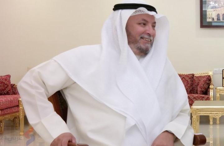 """السياسي الكويتي """"ناصر الدويلة"""": """"عاصفة الحزم"""" هي الظاهرة الوحيدة كأحد أشكال الاستقلال الخليجي..ومازلنا نتحسس الطريق إلى استقلال القرار"""