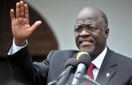 إقالة وزير تنزاني حضر إلى البرلمان ثملا