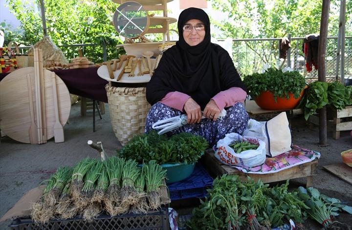 بائعة خضار تتلقى تعيين أخيها وزيرا في الحكومة التركية