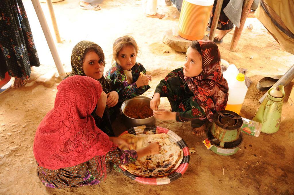 الأمم المتحدة :نصف سكان اليمن بلا أمن غذائي نتيجة تفاقم الأزمة الإنسانية