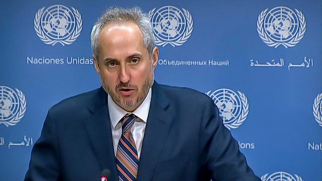 الأمم المتحدة: لن نكشف عن مصادر تقرير ادرج التحالف العربي بالقائمة السوداء