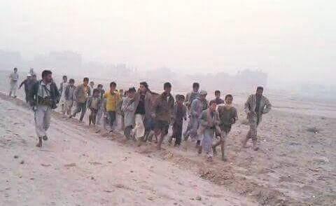 يونيسيف: اليمن شهد مقتل 1500 طفل في العام الثاني للحرب