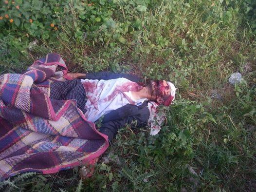 إب :ميلشيات الحوثي وصالح تقتل مواطنين أثنين بسبب نزاع على بئر ماء