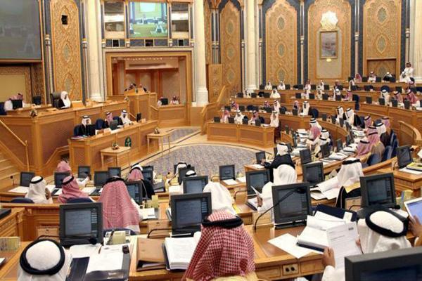 """""""الشورى""""السعودي يهاجم الأمم المتحدة بقوة لعجزها عن تطبيق قرارها باليمن"""