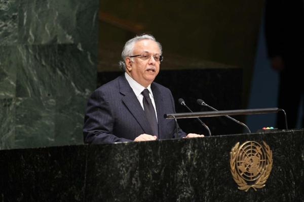 سفير سعودي:وضع التحالف بالقائمة السوداء مبالغ فيه وغير مقبول
