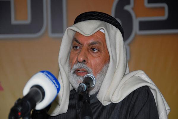 المفكر النفيسي لدول الخليج:التمدد الإيراني باليمن خطر عليكم