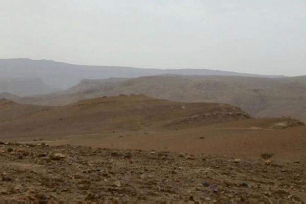 بعد سيطرة المقاومة على أغلبها..تعرف على أهمية جبال حام بالجوف