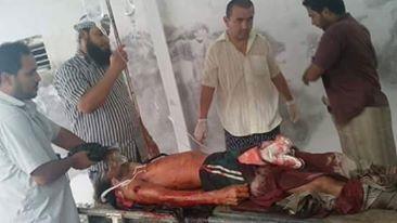 مقتل بائع قات على يد جنود من قوات الجيش بحضرموت