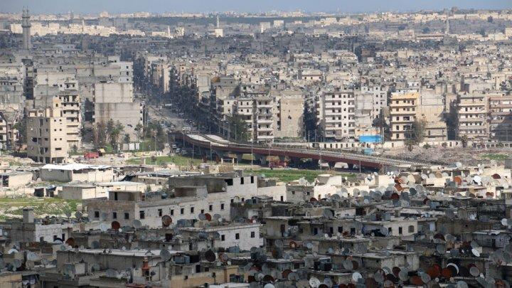 سوريا: قصف على حلب لأول مرة منذ بدء الهدنة، وإسقاط طائرة حربية في دير الزور