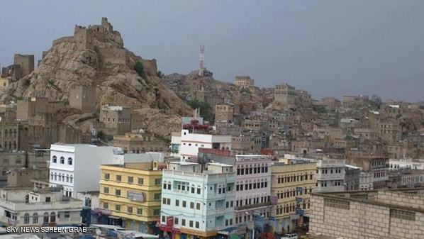 لجنة التهدئة بالبيضاء تحمّل الحوثيين مسؤولية اختطاف مواطن من مستشفى