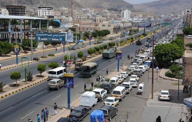 صنعاء: أزمة مشتقات نفطية جديدة وارتفاع مفاجئ لسعر الدولار