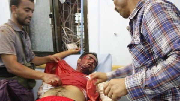 الإمارات تتكفل بعلاج 1500 جريح يمني