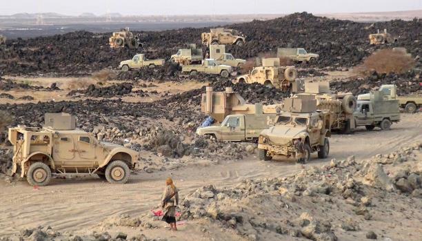 القدس العربي : محادثات السلام اليمنية فشلت ومؤشرات الخيار العسكري تتصاعد