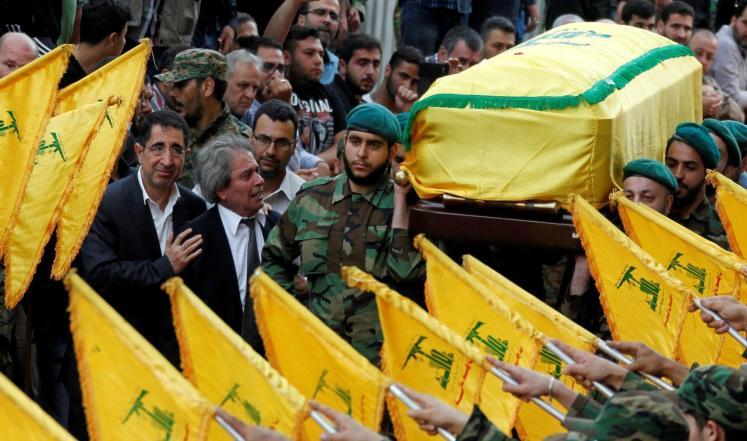 سوريا: 27 قتيلا لحزب الله في خمسة أيام بريف حلب