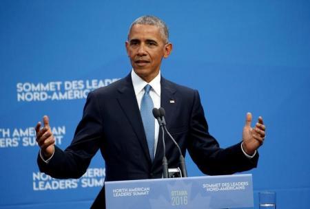 أوباما: الاقتصاد العالمي سيظل مستقرا في المدى القريب
