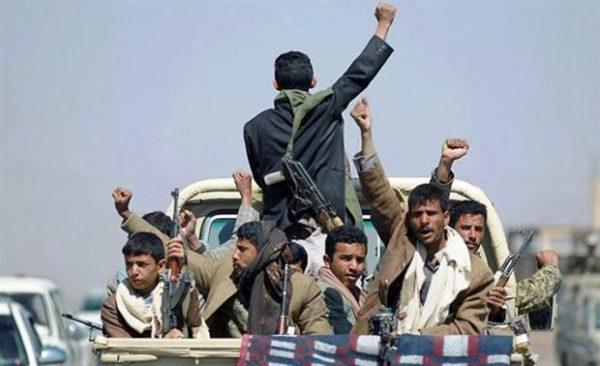 """مسئول أمني يكشف لــ """"يمن شباب نت"""" انتهاكات الحوثيين بحق المختطفين بمركزي ذمار"""