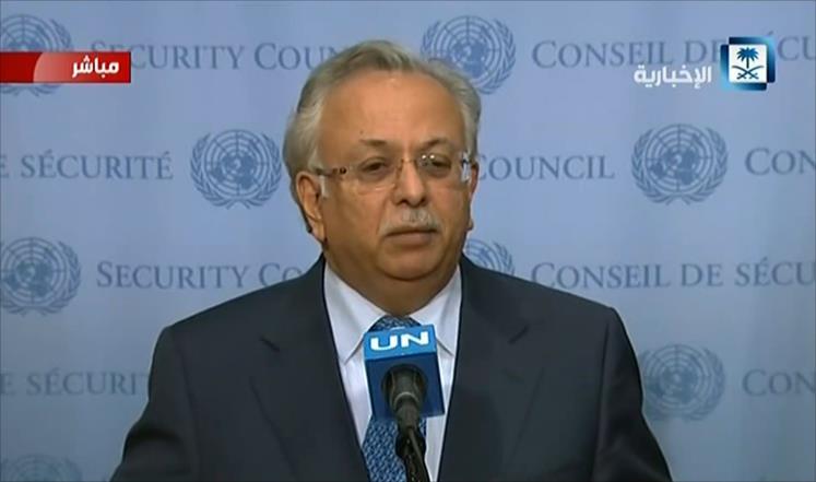 """الأمم المتحدة تحذف اسم """"التحالف العربي"""" من قائمة انتهاكات الأطفال في اليمن"""