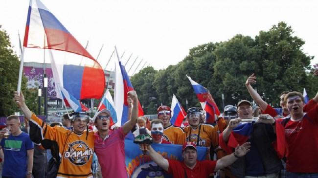 فرنسا تعتقل رئيس رابطة مشجعي منتخب روسيا بعد يومين من ترحيله