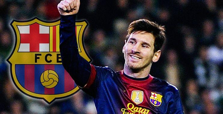 """أغلى 10 لاعبي كرة القدم في العالم يتقدمهم """"ميسي"""""""