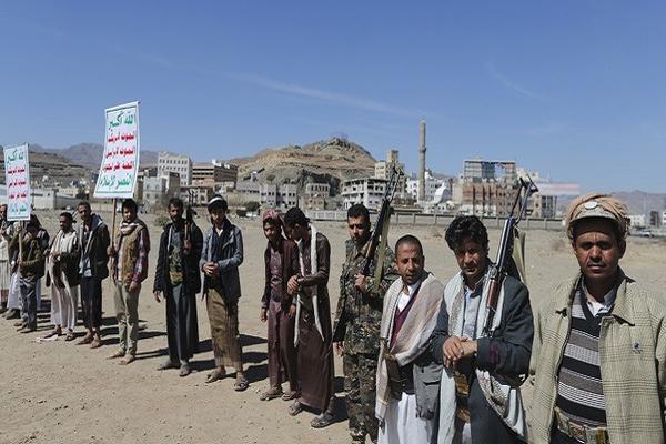 عمران :مقتل شخص وإصابة آخرين بقضية ثأر قديمة أشعلها الحوثيون