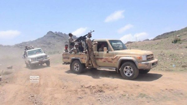 الضالع :مقتل 30من ميلشيات الحوثي وصالح بهجوم للمقاومة في جبهة مريس -دمت