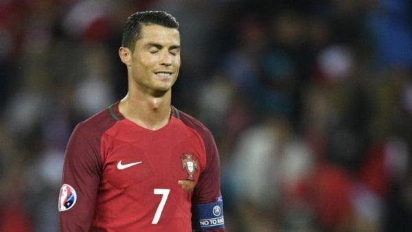البرتغال يتعادل مع النمسا ورونالدو يهدر ركلة جزاء