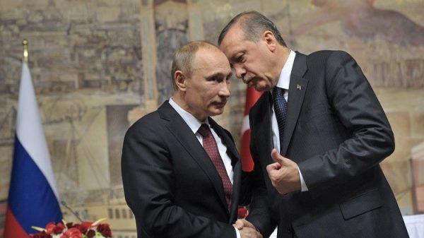 """روسيا وتركيا تؤيدان اقامة """"مناطق آمنة"""" في سوريا لتعزيز وقف النار"""