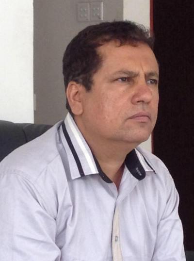مصطفى راجح