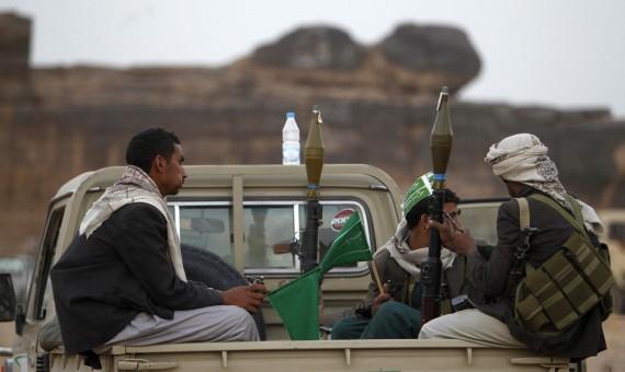 عمران : الحوثيون يوظفون 80 من ميلشياتهم في الأجهزة الأمنية