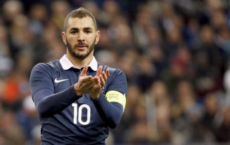 بنزيمة: العنصرية الفرنسية كلفتني الغياب عن بطولة أوروبا