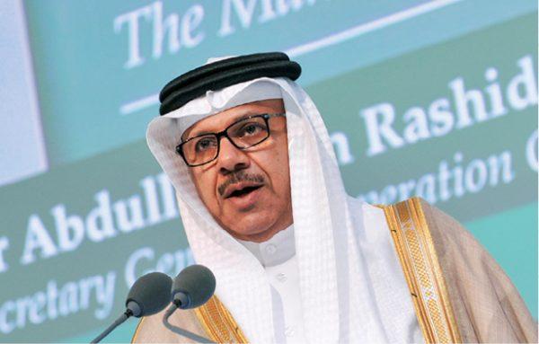 الزياني: الخليج والمجتمع الدولي يجددون التتزامهم بالتنفيذ الكامل للقرار 2216
