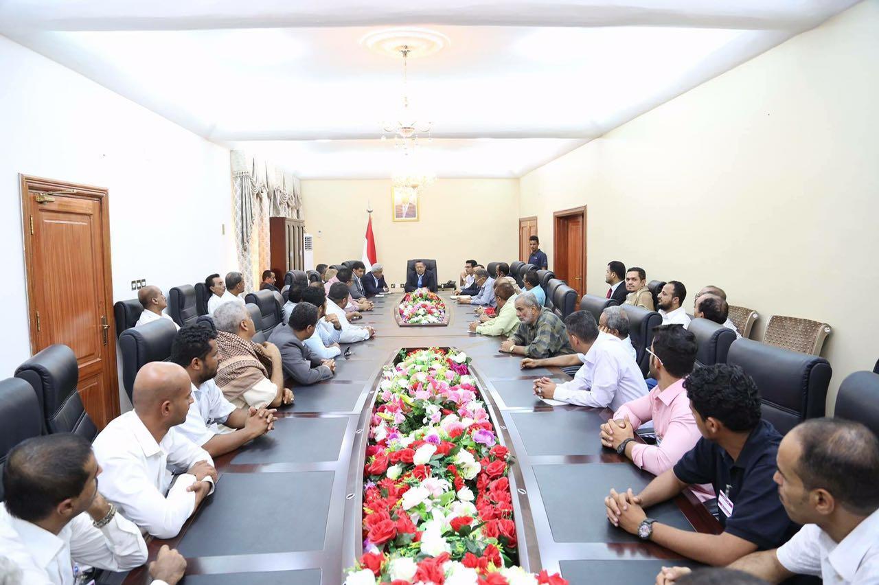 الحكومة اليمنية تضع ثلاثة شروط لتمديد الهدنة