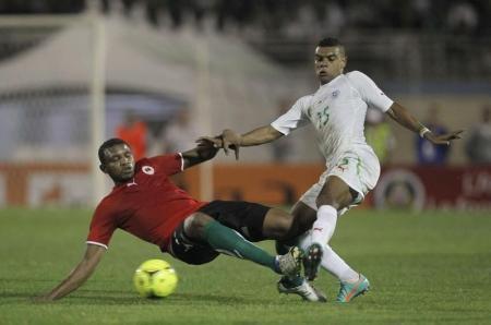 الجزائر تتأهل لكأس الأمم الافريقية بالفوز في سيشل