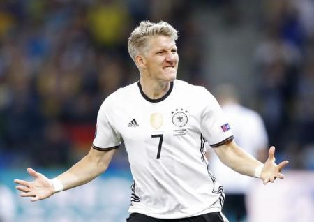 ألمانيا تجتاز أوكرانيا بصعوبة في بطولة أوروبا