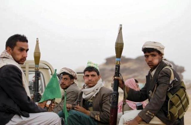 82 انتهاكاً لميليشيات الحوثي وصالح في الضالع خلال الأسبوع الأول من يونيو